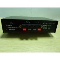 JS-3752  金属车载喊话器 金属商务播放器 20秒录音扩音喇叭