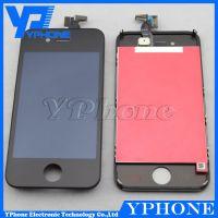 苹果4/4S液晶总成 iphone4/4s手机屏幕 液晶屏幕 lcd液晶总成