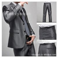 上海厂家专业量身定做男式西服套装 定制男女韩版西装批发职业装
