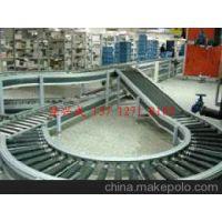 销售各种规格:转弯机流水线,转弯输送机,JXC-X048转弯输送线