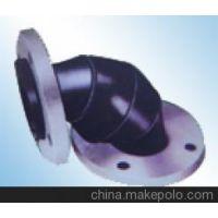 供应太原橡胶软连接 胶管接头 不锈钢快速接头 法兰价格