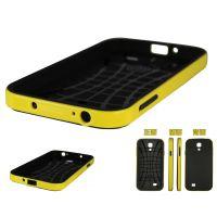 三星S4二代 spg保护套 spg保护壳 手机外壳 硅胶套清水套