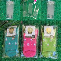 11*28*10丝OPP自粘袋塑料袋透明袋成人袜袋袜子包装袋 一个起卖