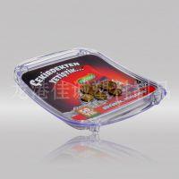 专业生产零钱盘,硬币盘、PS硬币盘、PMMA硬币盘、透明塑料硬币盘