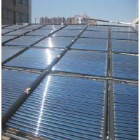 供应合肥工厂职工宿舍浴室太阳能热水器集成系统工程厂家