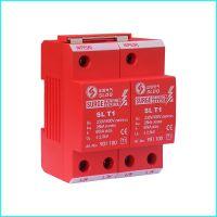 供应深雷电气SPD-II,220V避雷器,220V防雷器参数,SL T1 2P,单相浪涌价格