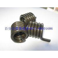 钛加工设备不锈钢弹簧 活性炭加工设备弹簧 碳化硅加工设备弹簧