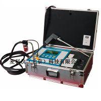 MKY-DH-9086 便携式多组份烟气分析仪(O2、CO、CO2、温度)