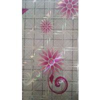 供应大城韩式水晶台布/透明桌垫