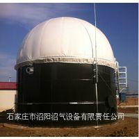 供应供应一体化沼气系统沼阳沼气设备搪瓷拼装罐