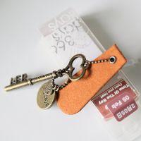 366时间之匙 一月生日钥匙造型挂饰 手机挂件 潮流个性纪念品
