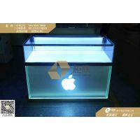 青海款苹果手机柜台图片,苹果手机柜台定做