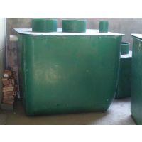 供应木屋别墅生活污水处理设备