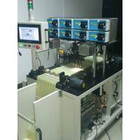 供应席子检测定位系统-寿司帘视觉定位检测系统