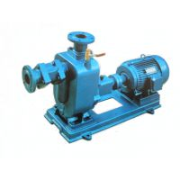 ZWL100-80-20-7.5KW增压泵 自吸泵参数