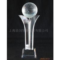 供应水晶奖牌 定制奖杯 各种尺寸水晶奖杯 水晶奖牌 K9水晶奖杯