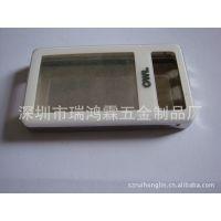 深圳模具厂精密五金加工手机外壳MP3外壳数码相机外壳数码配件