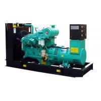 500KW玉柴柴油发电机组供应商