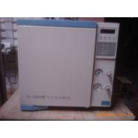 提供气相色谱仪(GC6890,测量燃气热值)