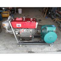 柴油发电机 柴油发电机组10KW