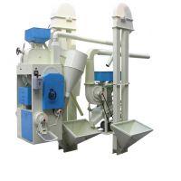 供应胶辊砻谷机(图),碾米机配套设备,湖北砻谷机生产厂家