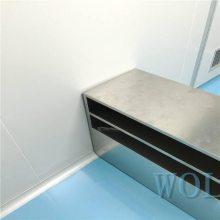 厂家定制生物安全实验室系统生物安全柜实验室通风系统
