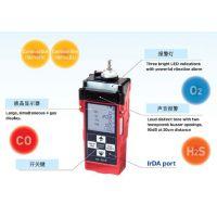 日本理研GX-2012四合一气体分析仪