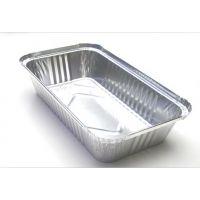 厂家直销肯麦多环保铝箔餐盒铝箔容器 RFF200