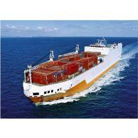 美国波士顿到上海进口海运特价专线