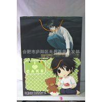 漫展热销 动漫周边 Death Note 动漫福袋 纸袋 手提纸袋定制