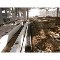 意大利-德国专用品牌产品-树脂线性排水沟 -不锈钢缝隙式成品排水沟
