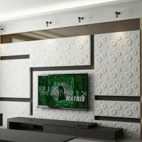 速雅三维扣板厂家直供湖南3D扣板批发.长沙3D背景墙批发