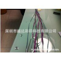 【推荐】什么机器能在PVC耳机线上印花?耳机数据线彩印设备