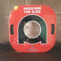 德产原装AMADA锯条 6MM宽14齿盘带锯条 日本产阿玛达锯条