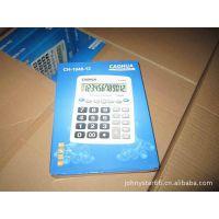 JS-8957 电子计算器  12位高质礼品计算器 广告计算器