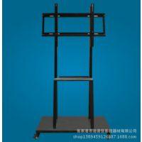 液晶电动移动支架 60-80寸液晶电视移动推车