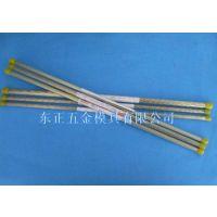 电极铜管 打孔机铜管 单孔 铜管 直径0.5-3.0  400长规格多请咨询