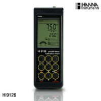 供应HANNA-HI9126N哈纳/水质快速检测仪  M338386