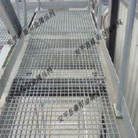 诚挚推荐高质量踏步钢格板 用途广泛 报价公道
