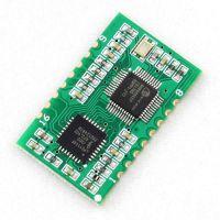 贴片封装串口转网口模块 TTL转RJ45模块