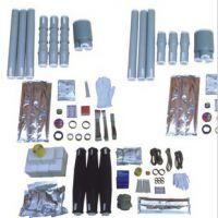 供应10KV硅橡胶冷缩终端 中间连接 欧贤热缩材料 批发