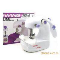 90生活 9933小型縫紉机 家用電動縫紉機 迷你縫紉機衣车机 縫紉機