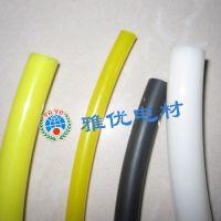 现货供应高品质聚氨酯气管/PU塑料气动软管 16*12mm