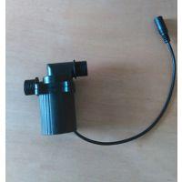 12伏微型太阳能光伏水泵,小水泵