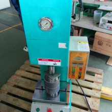 销售山东威海轴承套压装机/TM103C齿轮精密压装机