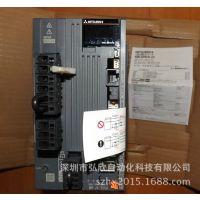 代理直销伺服电机三菱MR-J4-700A  MITSUBISHI原装马达 假一赔十