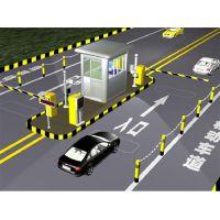 智能停车场系统安装|停车场收费系统设备|捷商科技