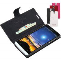 Oppo X909真皮手机套 Oppo X909手机皮套 X909翻盖保护套外壳