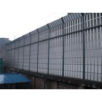 工厂消音降噪声屏障吸音屏,设备噪音衰减吸隔声屏障,居民区声屏障