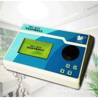 纺织品甲醛测定仪GDYJ-201SY纺织品中甲醛快速定量测定仪